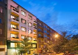 Hotel Denisa  de