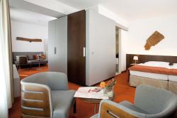 Servicios del Hotel Austria Trend Hotel Europa