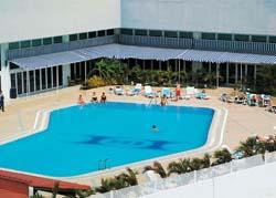 Servicios del Hotel Tryp Habana Libre