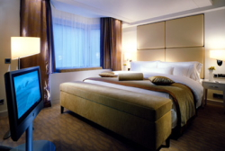 Servicios del Hotel Best Western Hotel President