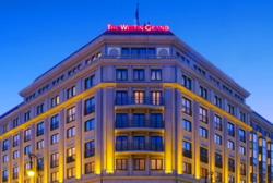Hotel Best Western Hotel President  de