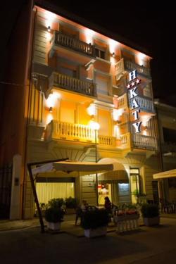 Hotel Katy  de