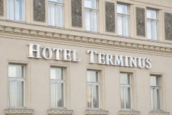 Hotel Golden Tulip Prague Terminus  de