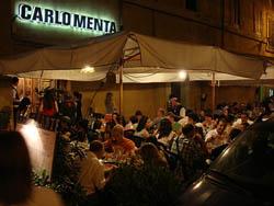 Donde Comer en Roma