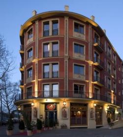 Hotel Albergo Hotel  de