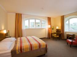 Servicios del Hotel NH Belvedere