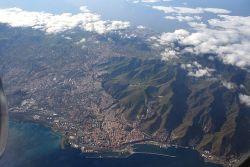 Llegar en avión a Tenerife