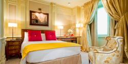 Servicios del Hotel Principe Di Savoia