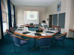 Reservar Hotel Dorint Berlin Airport Tegel