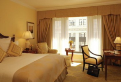 Servicios del Hotel The Ritz-Carlton San Francisco