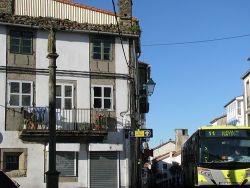 Bonos Transporte en Santiago de Compostela