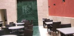 Reservar Hotel HCristina