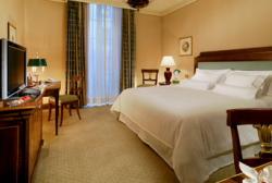 Servicios del Hotel The Westin Palace Milan