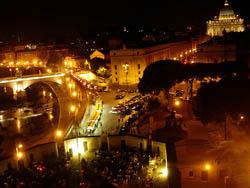 Bares y Pubs en Roma