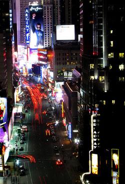 Broadway de Nueva York
