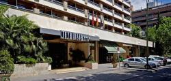 Tryp Madrid Diana Hotel