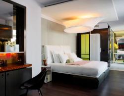 Servicios del Hotel Boscolo Hotel Exedra Milano