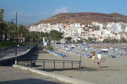 Poblaciones de Tenerife