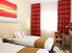 Servicios del Hotel Express By Holiday Inn Berlin