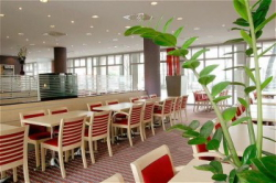 Reservar Hotel Express By Holiday Inn Berlin