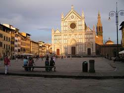 Barrios de Florencia