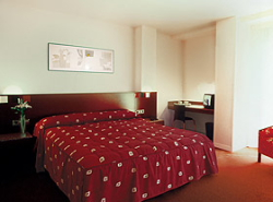 Servicios del Hotel Amrey Sant Pau