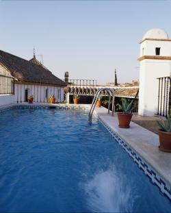 Reservar Hotel Hospes Las Casas del Rey de Baeza
