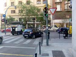 Como Moverse por Valencia