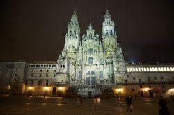Datos de interés de Santiago de Compostela