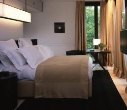 Servicios del Hotel Bulgari Hotel Milan