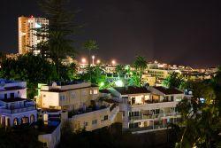 Noche en Tenerife