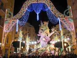 Fiestas de Valencia