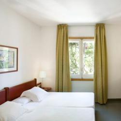 Servicios del Hotel Medium Prisma