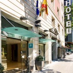 Hotel Medium Prisma de