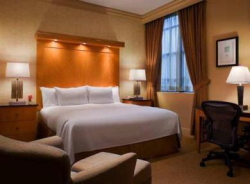 Servicios del Hotel Hilton Financial District