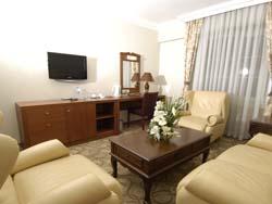 Servicios del Hotel Lady Diana