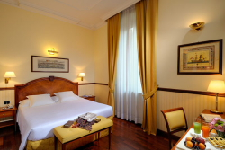 Servicios del Hotel Cristoforo Colombo