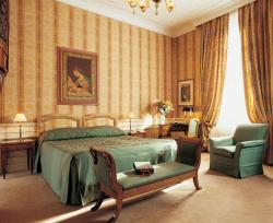 Servicios del Hotel Helvetia And Bristol