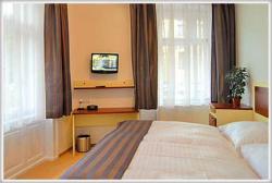 Servicios del Hotel City Partner Hotel Gloria