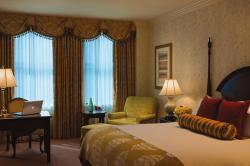 Servicios del Hotel Omni San Francisco Hotel