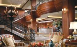 Reservar Hotel Omni San Francisco Hotel