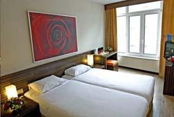 Servicios del Hotel Floris France