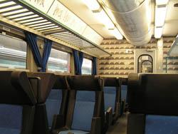 Llegar en Tren a Florencia