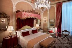Servicios del Hotel Grand