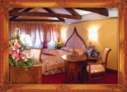 Servicios del Hotel Ai Mori Doriente