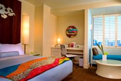 Servicios del Hotel W Hotel San Francisco