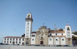 Basílica Nuestra Señora de Candelaria de Tenerife