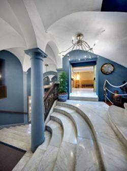Reservar Hotel Hotel del Mar