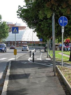Llegar por Carretera a Florencia