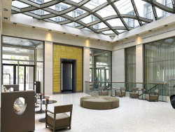 Hotel Starhotels Rosa Grand Milano de